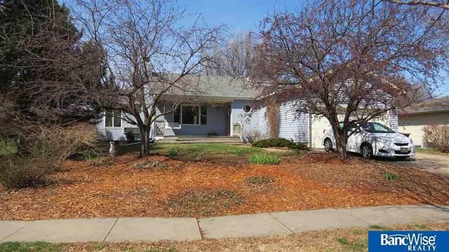 4731 N 25 Street, Lincoln, NE 68521 (MLS #22007570) :: Dodge County Realty Group