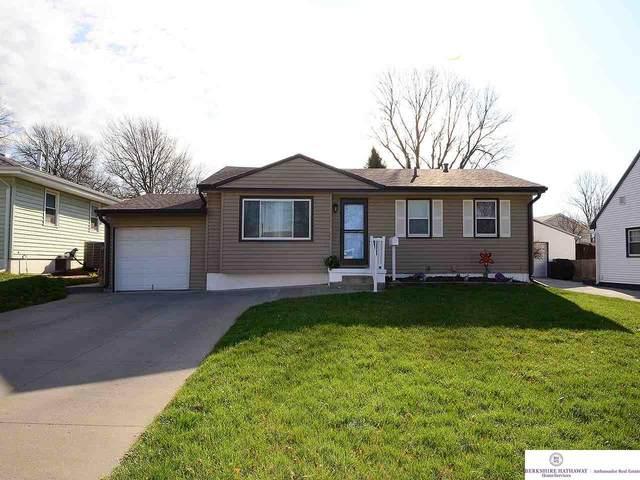 3117 S 123 Street, Omaha, NE 68144 (MLS #22007580) :: Catalyst Real Estate Group