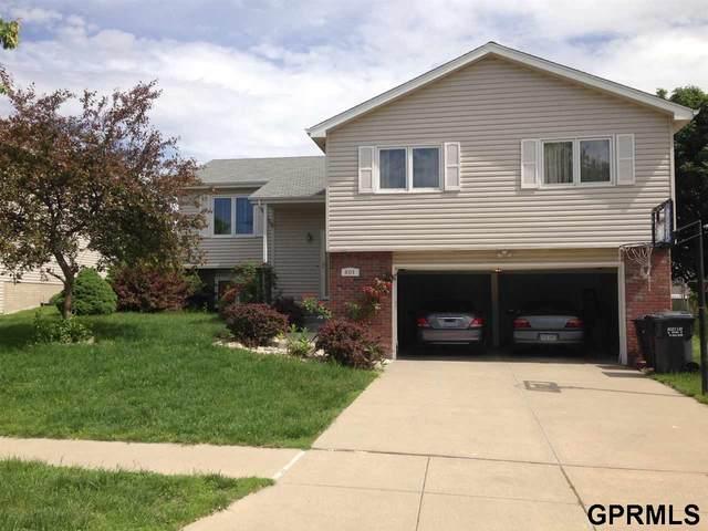 601 W Chadderton Drive, Lincoln, NE 68521 (MLS #22007582) :: Lincoln Select Real Estate Group