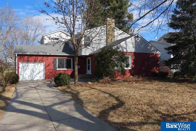 3900 Dudley Street, Lincoln, NE 68503 (MLS #22007591) :: Lincoln Select Real Estate Group