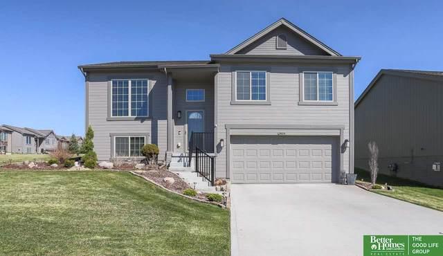 14614 Gilder Avenue, Bennington, NE 68007 (MLS #22007618) :: One80 Group/Berkshire Hathaway HomeServices Ambassador Real Estate