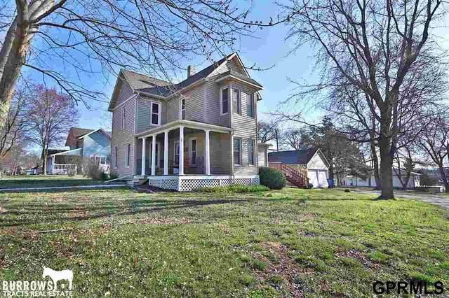 320 Main Street, Sterling, NE 68443 (MLS #22007651) :: kwELITE