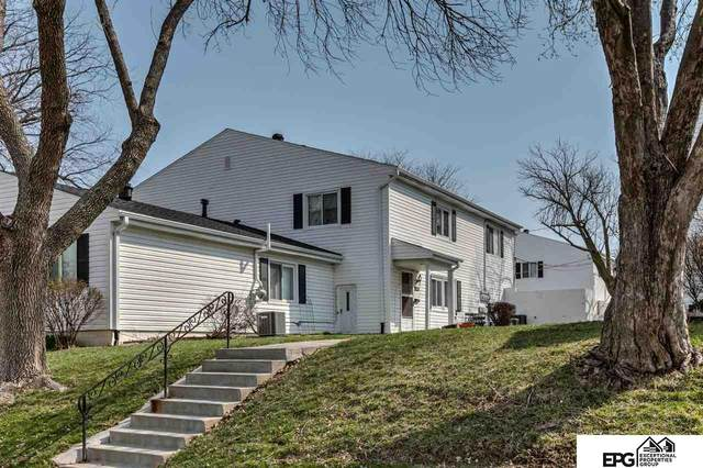 2915 S 123 Street, Omaha, NE 68144 (MLS #22007657) :: Dodge County Realty Group