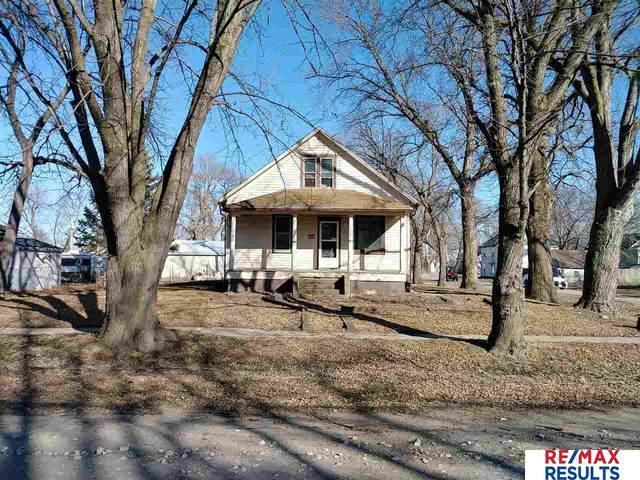 308 Elkhorn Street, Winslow, NE 68072 (MLS #22007663) :: Stuart & Associates Real Estate Group