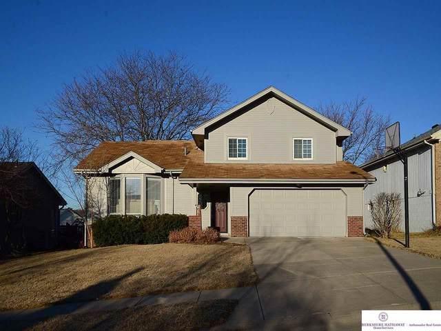 3012 N 125 Street, Omaha, NE 68164 (MLS #22007674) :: Dodge County Realty Group