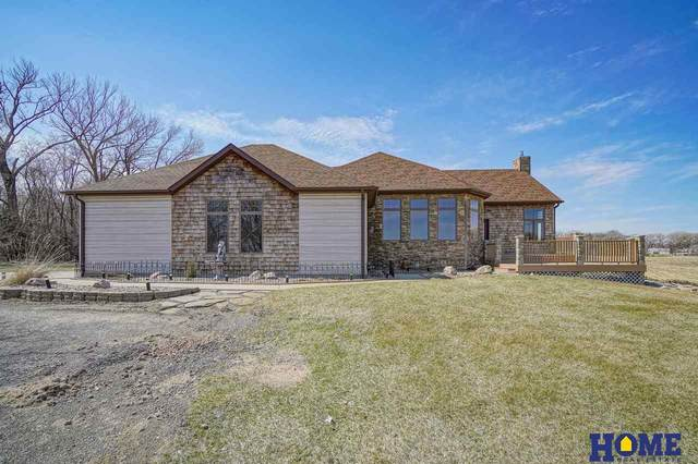 85081 548 1/2 Avenue, Pierce, NE 68767 (MLS #22007690) :: kwELITE