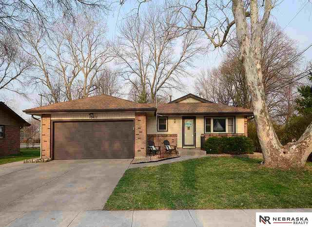 10411 N 142Nd Street, Waverly, NE 68462 (MLS #22007691) :: Lincoln Select Real Estate Group