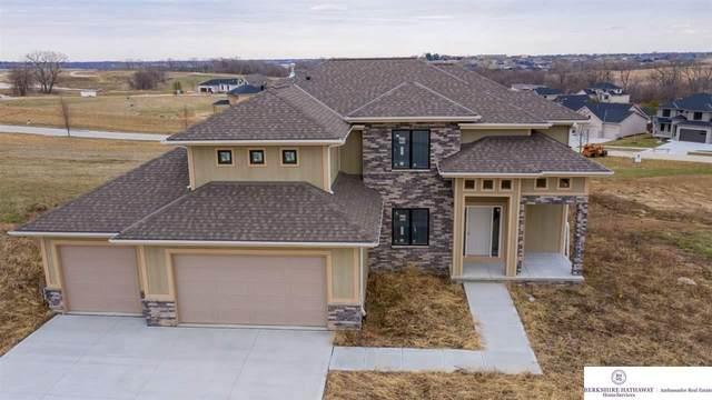 3533 S 215 Street, Elkhorn, NE 68022 (MLS #22007693) :: Dodge County Realty Group