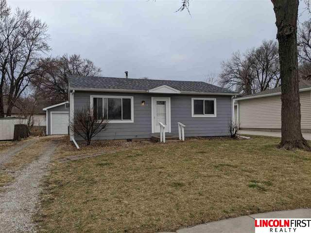 7311 Kearney Avenue, Lincoln, NE 68507 (MLS #22007694) :: Lincoln Select Real Estate Group