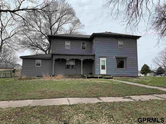 413 Ash Street, Greenwood, NE 68366 (MLS #22007701) :: kwELITE