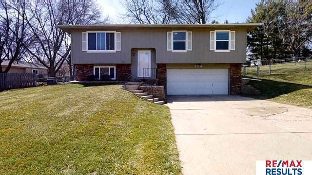 306 N 154th Street, Omaha, NE 68154 (MLS #22007709) :: Dodge County Realty Group