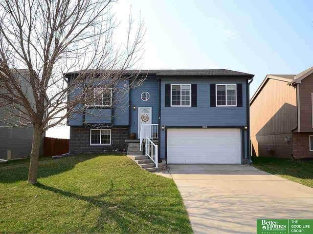 16913 Redman Avenue, Omaha, NE 68116 (MLS #22007725) :: Dodge County Realty Group