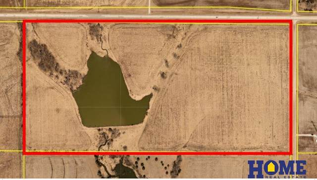 Hwy 33 And Sw 86th, Crete, NE 68333 (MLS #22007730) :: kwELITE