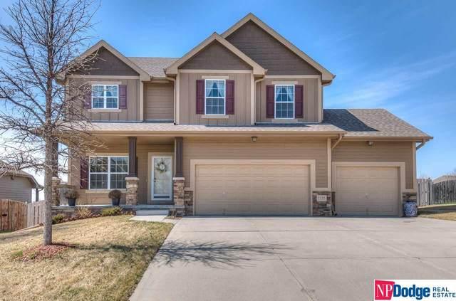 5534 N 152 Street, Omaha, NE 68116 (MLS #22007733) :: Dodge County Realty Group
