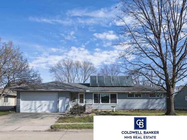 1838 E Linden Avenue, Fremont, NE 68025 (MLS #22007745) :: The Briley Team