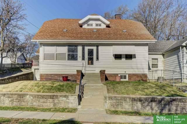 1412 S 15th Street, Omaha, NE 68108 (MLS #22007763) :: kwELITE