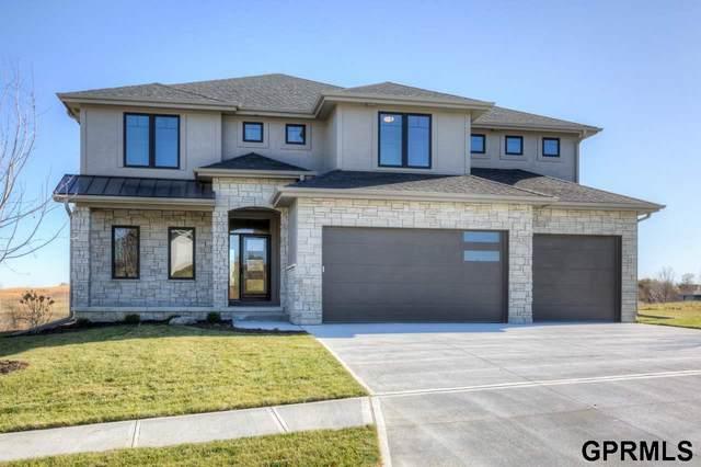 21407 A Street, Elkhorn, NE 68022 (MLS #22007777) :: One80 Group/Berkshire Hathaway HomeServices Ambassador Real Estate