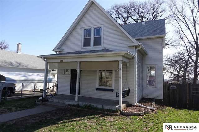 3503 S 20th Street, Omaha, NE 68108 (MLS #22007781) :: Cindy Andrew Group