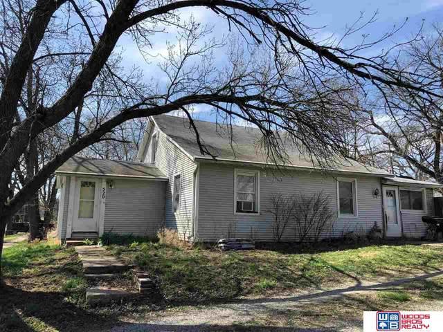 520 E 1st Street, Blue Springs, NE 68318 (MLS #22007801) :: Dodge County Realty Group