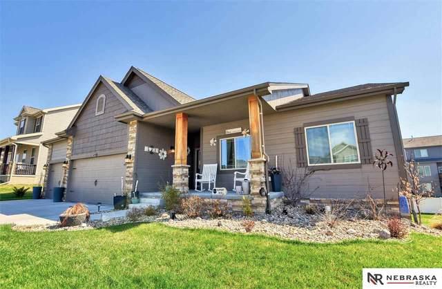14709 S 24 Street, Bellevue, NE 68123 (MLS #22007818) :: Cindy Andrew Group