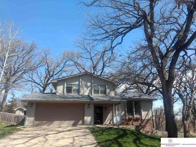 3512 Fairway Drive, Plattsmouth, NE 68048 (MLS #22007857) :: The Briley Team