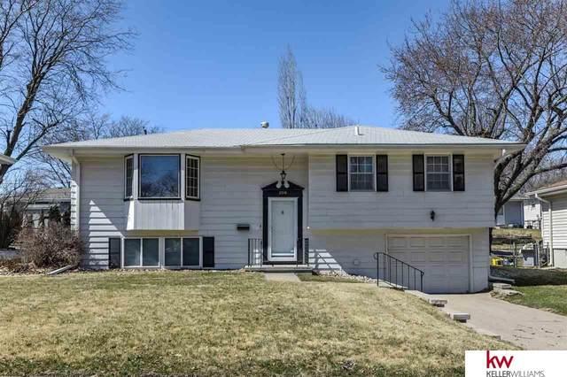 2518 S 123 Avenue, Omaha, NE 68144 (MLS #22007867) :: Dodge County Realty Group