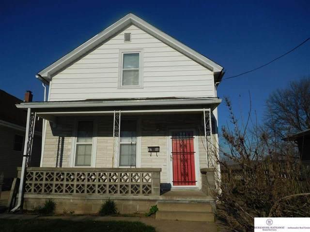 1708 S 17th Street, Omaha, NE 68108 (MLS #22007882) :: The Briley Team