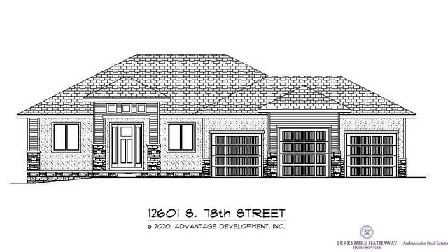 12601 S 78 Street, Papillion, NE 68046 (MLS #22007891) :: The Excellence Team
