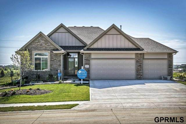 11615 S 109 Street, Papillion, NE 68046 (MLS #22007899) :: Omaha Real Estate Group