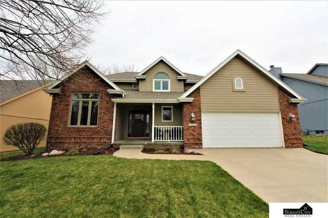 15630 Drexel Circle, Omaha, NE 68135 (MLS #22007908) :: One80 Group/Berkshire Hathaway HomeServices Ambassador Real Estate