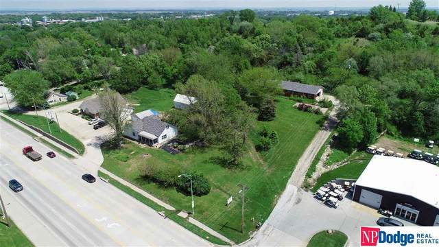 916 S Hwy 30, Blair, NE 68008 (MLS #22007909) :: Omaha Real Estate Group