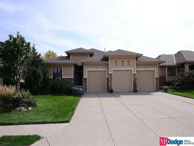 953 S 183 Street, Omaha, NE 68022 (MLS #22007915) :: Dodge County Realty Group