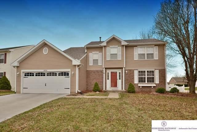 14841 Ruggles Street, Omaha, NE 68116 (MLS #22007927) :: Complete Real Estate Group