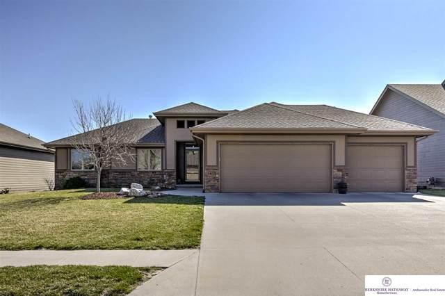 1403 N 181 Street, Elkhorn, NE 68022 (MLS #22007937) :: One80 Group/Berkshire Hathaway HomeServices Ambassador Real Estate