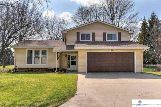 1412 N 147 Plaza, Omaha, NE 68154 (MLS #22007943) :: One80 Group/Berkshire Hathaway HomeServices Ambassador Real Estate