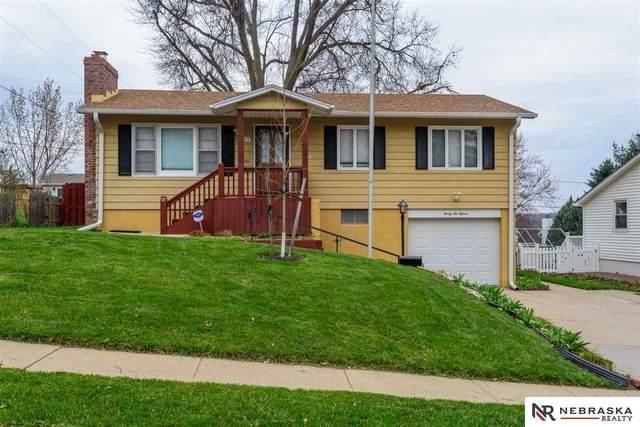 3615 S 89 Street, Omaha, NE 68124 (MLS #22007961) :: Dodge County Realty Group