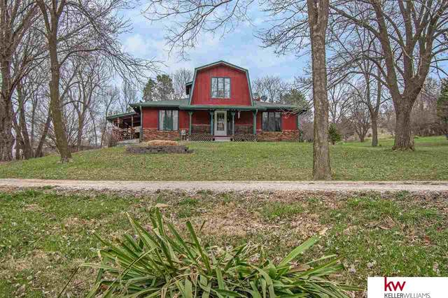 1431 Deer Creek Circle, Fort Calhoun, NE 68023 (MLS #22007973) :: kwELITE