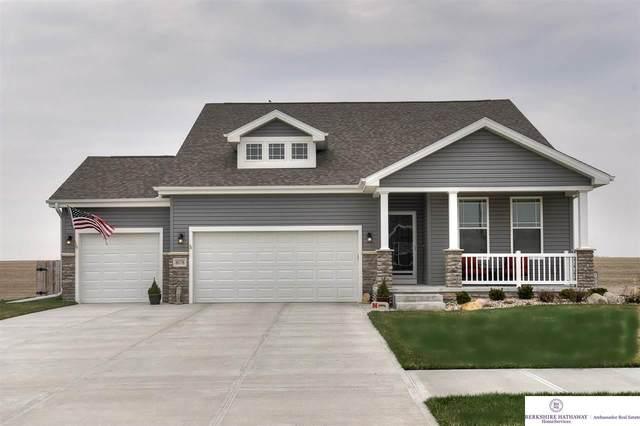 8078 Kilpatrick Parkway, Bennington, NE 68007 (MLS #22007977) :: One80 Group/Berkshire Hathaway HomeServices Ambassador Real Estate
