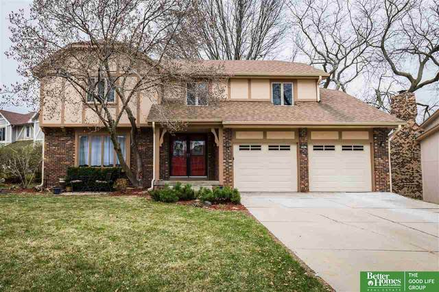 14917 Brookside Circle, Omaha, NE 68144 (MLS #22007998) :: kwELITE