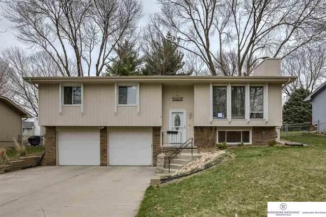 15412 Y Street, Omaha, NE 68137 (MLS #22008014) :: Dodge County Realty Group