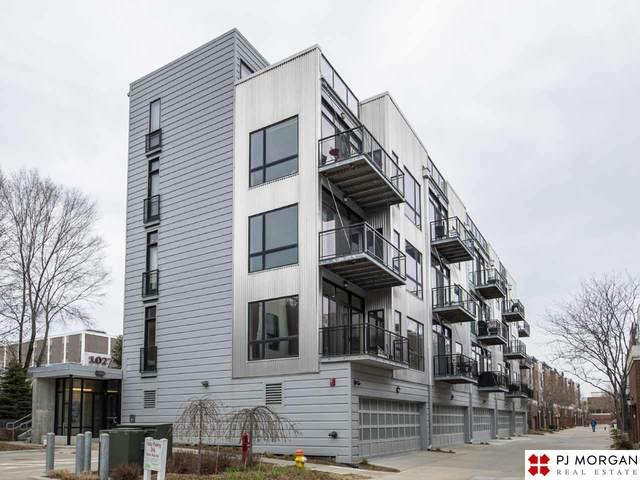 1027 Marcy Plaza #201, Omaha, NE 68108 (MLS #22008023) :: Capital City Realty Group