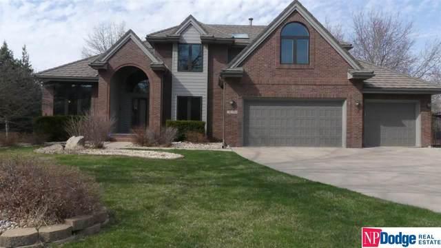 16708 L Street, Omaha, NE 68135 (MLS #22008036) :: Dodge County Realty Group