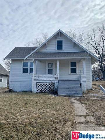 4209 Parker Street, Omaha, NE 68111 (MLS #22008040) :: Cindy Andrew Group