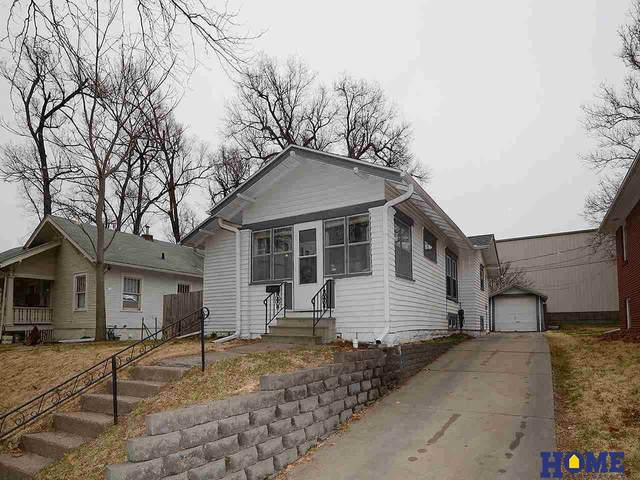 3343 Apple Street, Lincoln, NE 68503 (MLS #22008042) :: Lincoln Select Real Estate Group