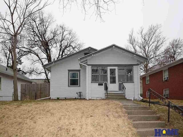 3343 Apple Street, Lincoln, NE 68503 (MLS #22008042) :: One80 Group/Berkshire Hathaway HomeServices Ambassador Real Estate