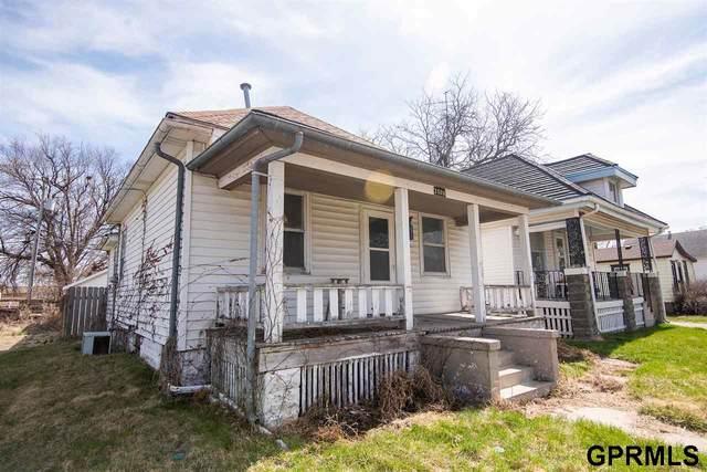 1528 N 14Th Street, Lincoln, NE 68508 (MLS #22008045) :: One80 Group/Berkshire Hathaway HomeServices Ambassador Real Estate