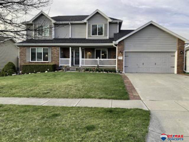 3730 El Paso Drive, Lincoln, NE 68516 (MLS #22008047) :: Cindy Andrew Group