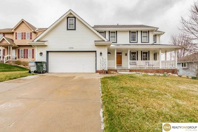 16720 Audrey Street, Omaha, NE 68136 (MLS #22008072) :: One80 Group/Berkshire Hathaway HomeServices Ambassador Real Estate
