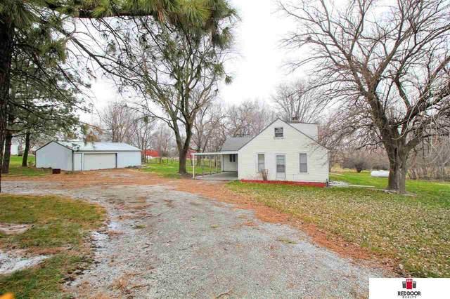 27918 Adams Street, Elmwood, NE 68349 (MLS #22008078) :: Dodge County Realty Group