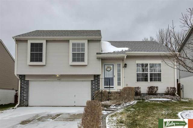 6407 N 78th Avenue, Omaha, NE 68122 (MLS #22008083) :: One80 Group/Berkshire Hathaway HomeServices Ambassador Real Estate